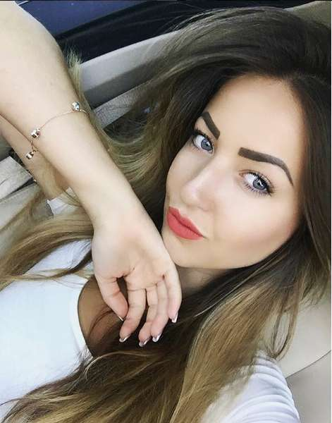 Russian ladies pictures
